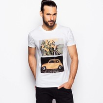 AUTO ADJUSTING COLOUR T-SHIRT