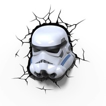 Stormtrooper 3D Light
