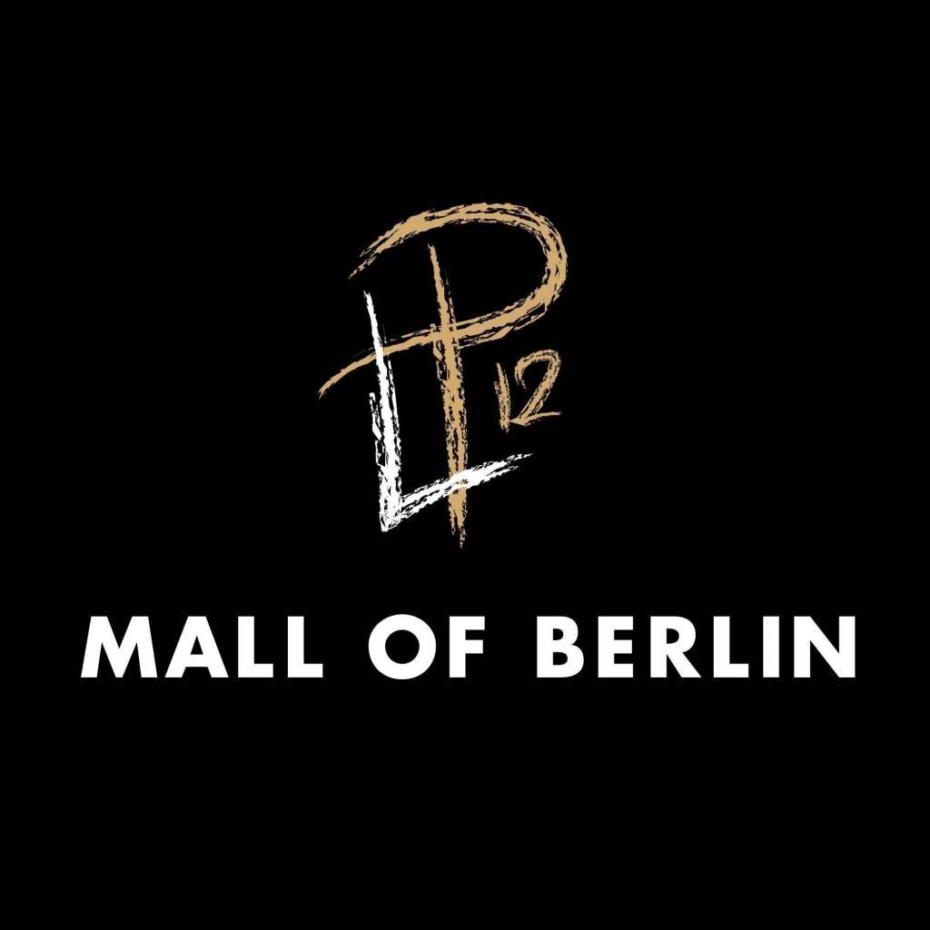Visit us now also in Berlin #LP12