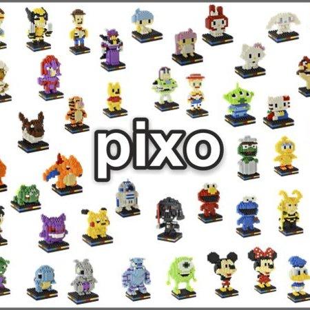 PIXOWORLD TT001
