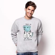 Sweater Dogtor