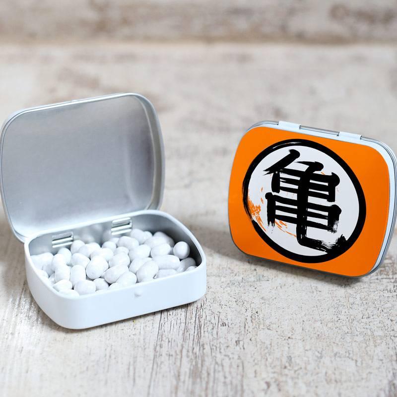 Pampling Candies Kame Kanji