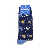 SOCKS Spaceship Mission