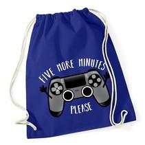 Shoulder Bag Play Five More Minutes