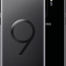 Samsung Galaxy S9 Plus Midnight Black 64GB