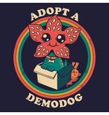 Pampling Adopt a Demodog de -Graja-