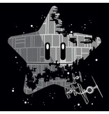 Pampling Super Death Star de Itoko Design