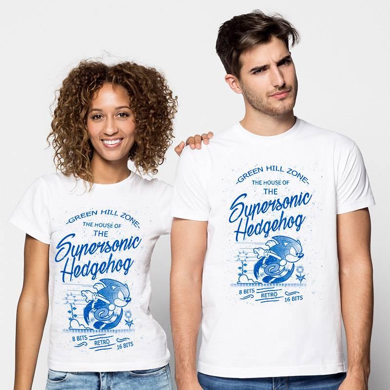 Pampling The Supersonic de Trheewood