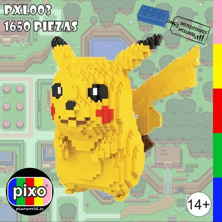 PIXOWORLD PXL003