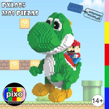 PIXOWORLD PXL005