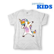 Dabbing Unicorn KIDS