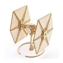 Star Wars IncrediBuilds 3D Wood Model Kit TIE Fighter