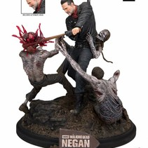 The Walking Dead Statue Negan 30 cm