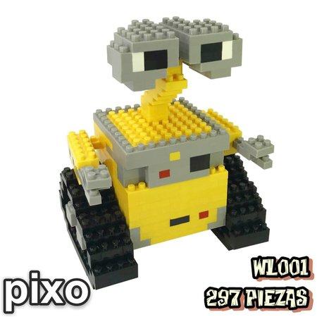 PIXOWORLD WL001