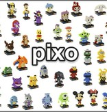 PIXOWORLD FR001