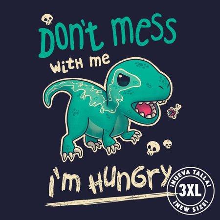 Pampling Hungry Raptor de Geekydog
