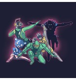 Pampling Ginyunite Squad by Trecho