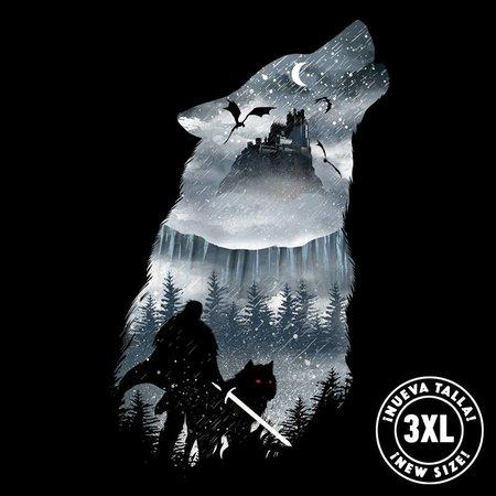 Pampling Winter Howl by Dandingeroz