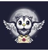 Pampling Owl Postal Service by NemiMakeit