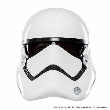 Anovos -  Star Wars Star Wars Episode VII Replica 1/1 First Order Stormtrooper Helmet Standard Ver.