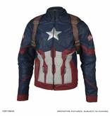 Anovos -  Star Wars Captain America Civil War Replica Captain America Jacket