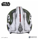 Anovos -  Star Wars Star Wars Replica 1/1 Gold Leader Rebel Pilot