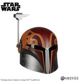 Anovos -  Star Wars Star Wars Rebels Replica 1/1 Sabine Wren Helmet Accessory Ver.