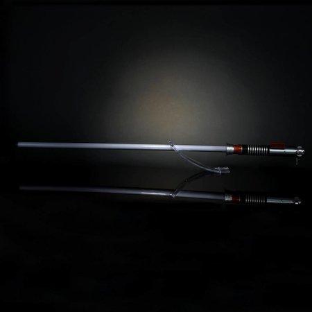 Hasbro Star Wars Black Series Replica 1/1 Force FX Lightsaber Luke Skywalker