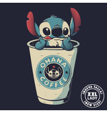 Pampling Ohana Coffee by EduEly
