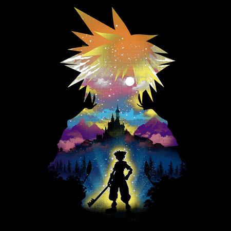 Pampling Midnight Sora by Dandingeroz