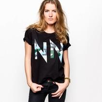 CAMOUFLAGE NN T-shirt