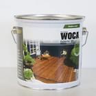 WOCA EXTERIOR OIL EXCLUSIVE Naturel 750 ml