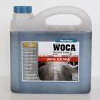 WOCA NATUURZEEP Zwart - 2,5 liter - gratis +20%