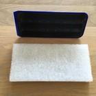 Polierblokje-pad dik wit 250x115mm dik 25mm