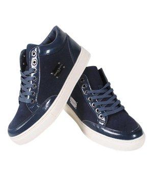 Roberto Garino Zapatillas - Zapatos para hombre - Azul
