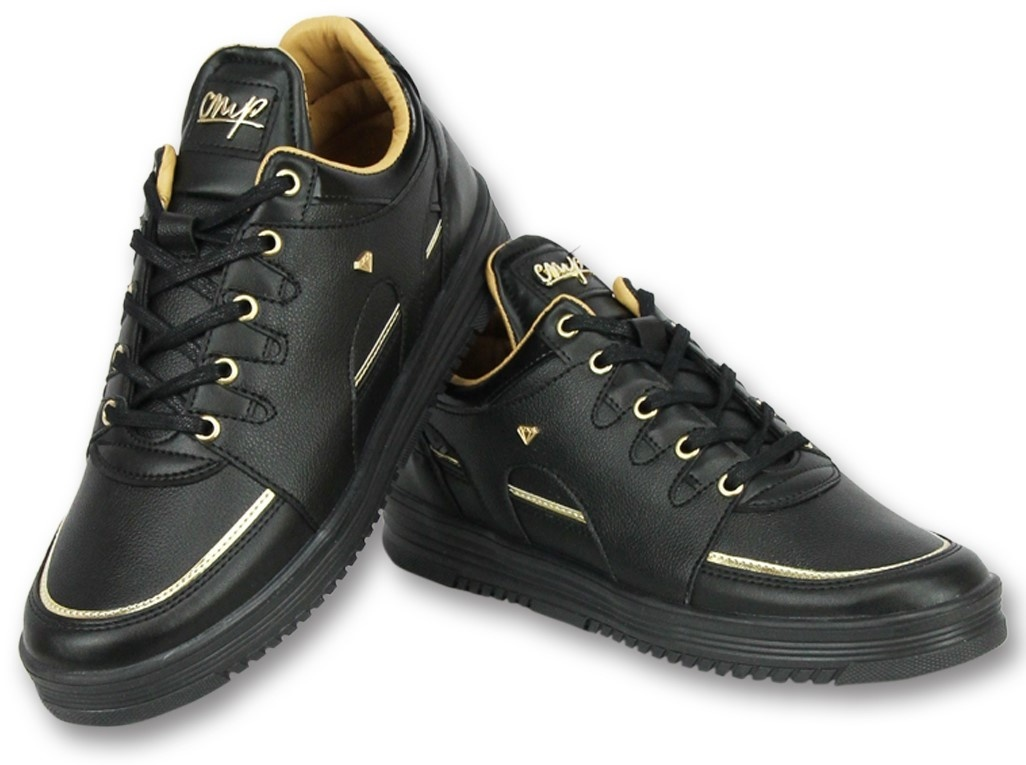 0e45b935188 Cash Money Comprar zapatillas por internet baratas - Luxury Black - CMS71 -  Negro ...
