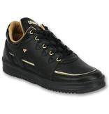 Cash Money Comprar zapatillas por internet baratas - Luxury Black - CMS71 - Negro