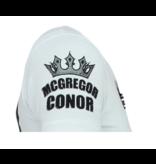 Local Fanatic King Notorious Rhinestone - Camiseta Hombre - 6324W - Blanco