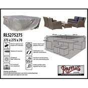 Raffles Covers Loungeset hoes 275 x 275 H: 70 cm