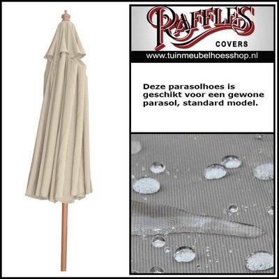 Raffles Covers Hoes parasol H: 245 cm