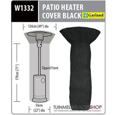Garland Terras heater hoes D: 124 cm & H: 179 cm