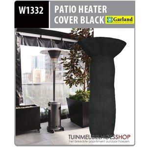 Terras heater hoes, D: 124 cm & H: 179 cm