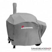 Landmann Smoker hoes 130 x 78 cm H:118 cm