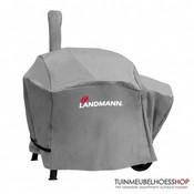 Landmann Smoker hoes 130 x 85 cm H:126 cm