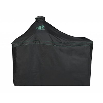 Hoes voor Big Green Egg Table 152 x 77 H: 80 / 140 cm