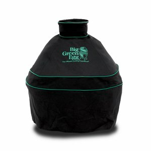 Hoes voor Big Green Egg Mini incl. carrier