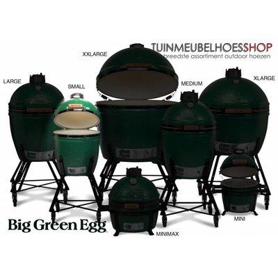 Big Green Egg Hoes voor Big Green Egg S, small