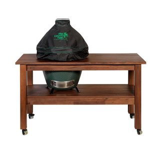 Dome hoes voor Big Green Egg L - Large, diam. 65 cm H: 55 cm