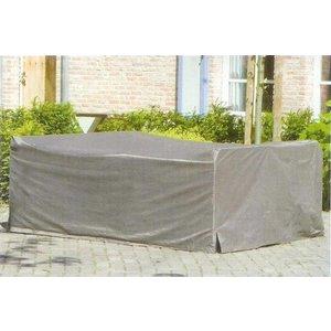 Tuinset / lounge set beschermhoes, 300 x 300  H: 100 cm