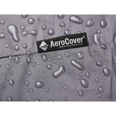 AeroCover Hoes voor lounge hoekbank 355 x 275 x 100 H: 70 cm